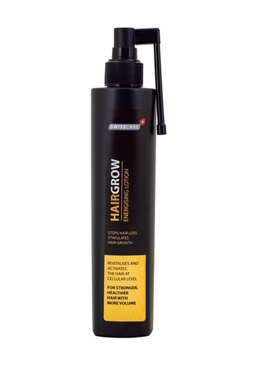 Swisscare Hairgrow Saç Güçlendirici Losyon 200 Ml Renksiz